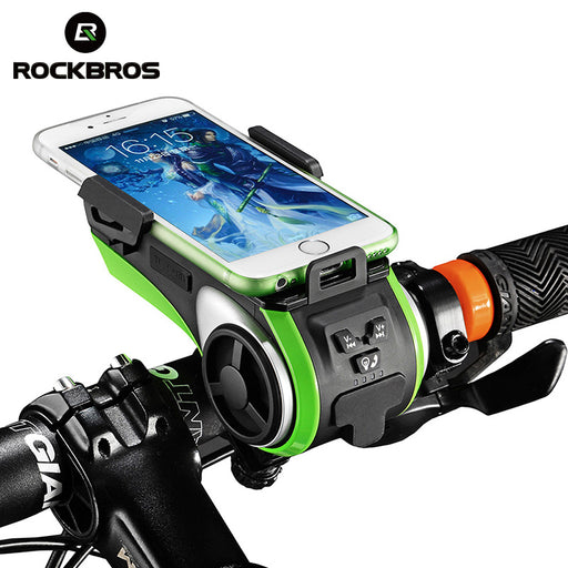 ROCKBROS ZX006 5 in 1 Mobile Phone Holder-Phone Mount-Rockbros-PanzerCases