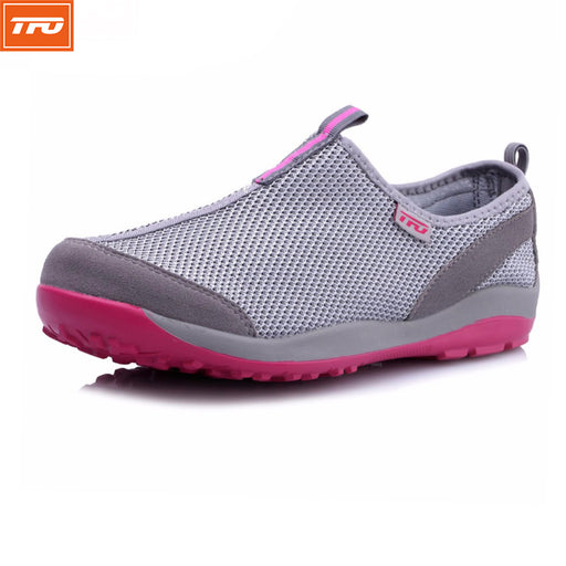 TFO Model 8B3507 Women's Lightweight Running Shoes-Running Shoes-The First Outdoors-PanzerCases