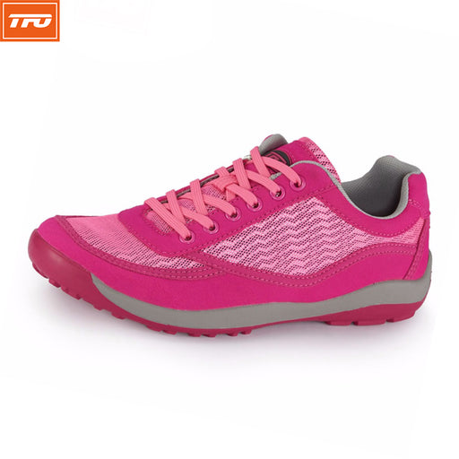 TFO Model 8C1604 Women's Lightweight Running Shoes-Running Shoes-The First Outdoors-PanzerCases