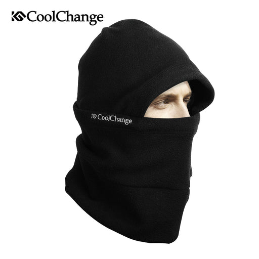 CoolChange CC-B2 Windproof Thermal Balaclava-Bike Headwear-CoolChange-PanzerCases