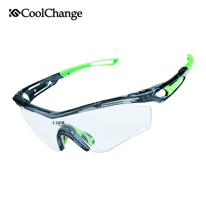CoolChange '0095' Polarised Cycling Glasses-Sunglasses-CoolChange-PanzerCases