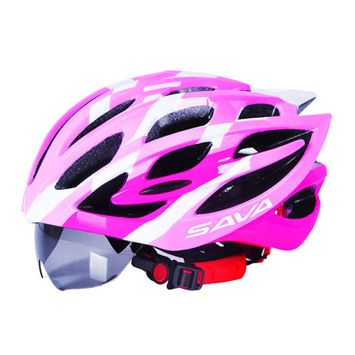 SAVA 'SVCA0015' Lightweight Road Cycling Helmet-Cycle Helmet-SAVA-PanzerCases