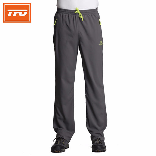 TFO 3601487 Men's Ultralight Softshell Trousers-Outdoor Trousers-The First Outdoors-PanzerCases