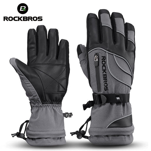 ROCKBROS Model S132/S133 Extreme Winter Gloves-Bike Gloves-RockBros-PanzerCases