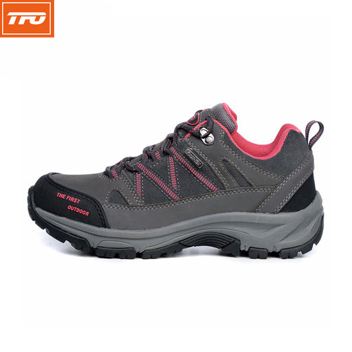 TFO Model 844608 Women's Trekking Shoes-Trekking Shoes-The First Outdoors-PanzerCases