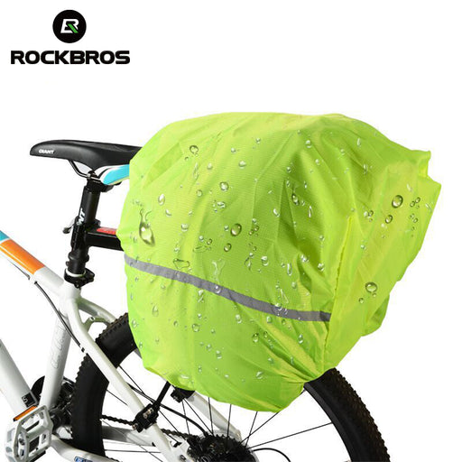Rockbros A6-4G Waterproof Bag Cover-Pannier-Rockbros-PanzerCases