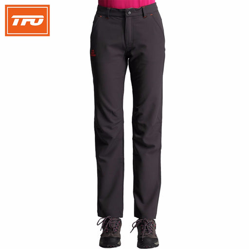 TFO 3552114 Women's Ultralight Softshell Trousers-Outdoor Trousers-The First Outdoors-PanzerCases