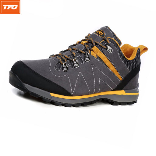 TFO Model 842612 Men's Trekking Shoes-Trekking Shoes-The First Outdoors-PanzerCases