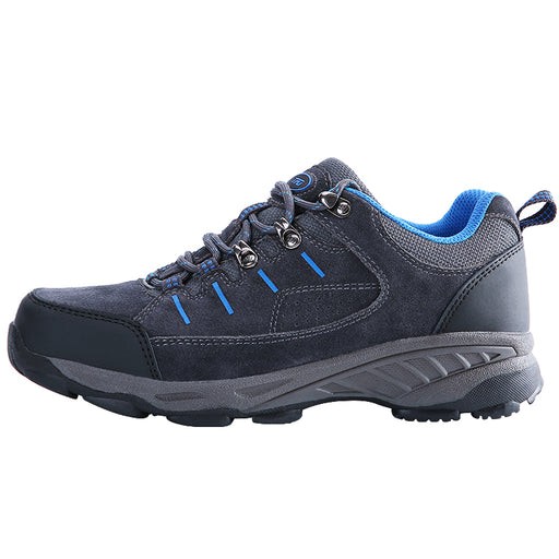 TFO Model 842702 Men's Lightweight Trekking Shoes-Trekking Shoes-The First Outdoors-PanzerCases
