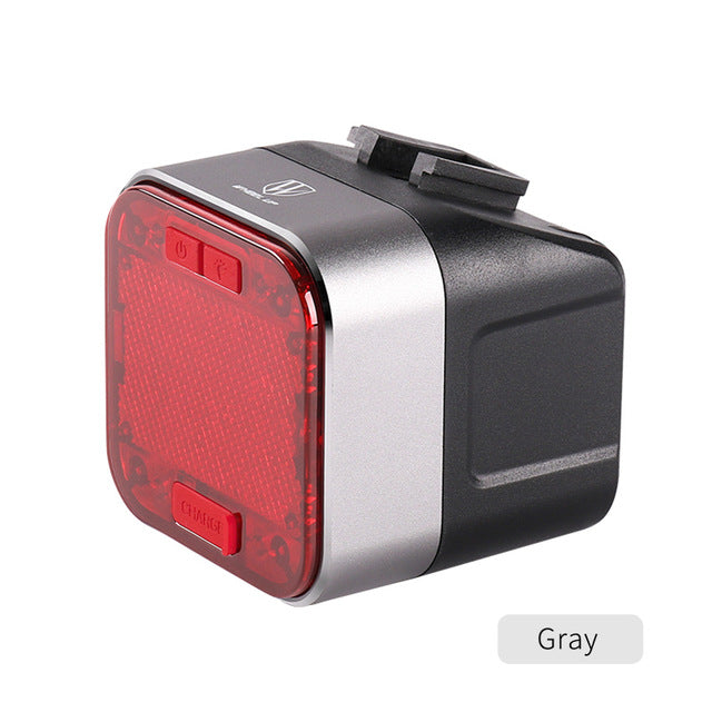 Wheel Up Bluetooth Cycling Tail Lights-Rear Lights-Wheel Up-Gary-PanzerCases