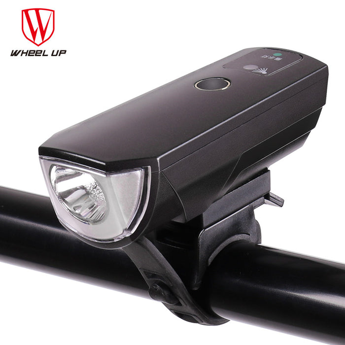 Wheel Up High Power 350 Lumen Intelligent Head Lamp System-Front Lights-Wheel Up-PanzerCases