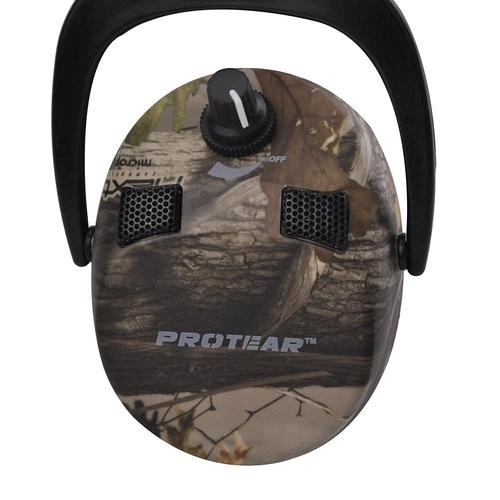 Protear NRR 23dB Electronic Ear Protection-Hearing Protection-Protear-PanzerCases