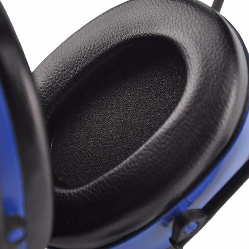 Protear NRR 25dB AM/FM & Bluetooth Electronic Ear Defenders-Hearing Protection-Protear-PanzerCases