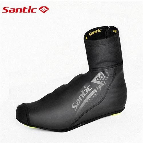Santic Arctic Overshoes-Cycle Overshoes-Santic-Black-39-40-PanzerCases