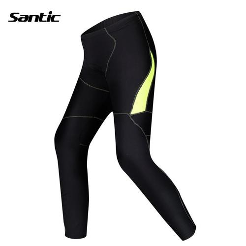 Santic Men's Classic Cycling Tights-Cycle Tights-Santic-PanzerCases