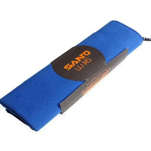 Santo Micro Fibre Ultralight Quick Dry Pack Towel-Pack Towel-Santo-Dark Blue-PanzerCases