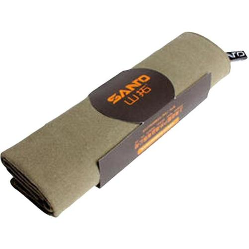 Santo Micro Fibre Ultralight Quick Dry Pack Towel-Pack Towel-Santo-Green-PanzerCases