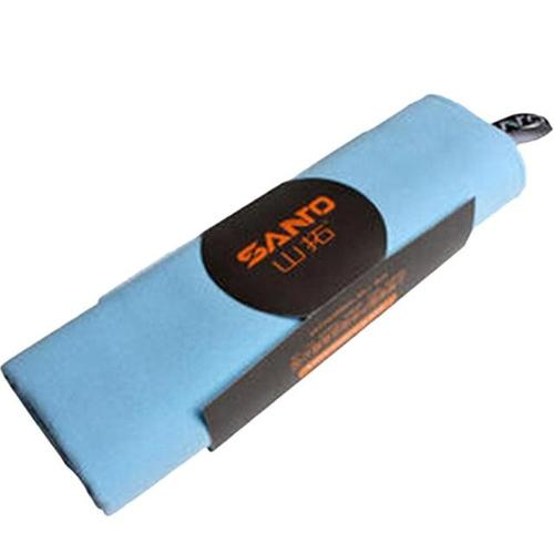 Santo Micro Fibre Ultralight Quick Dry Pack Towel-Pack Towel-Santo-Light Blue-PanzerCases