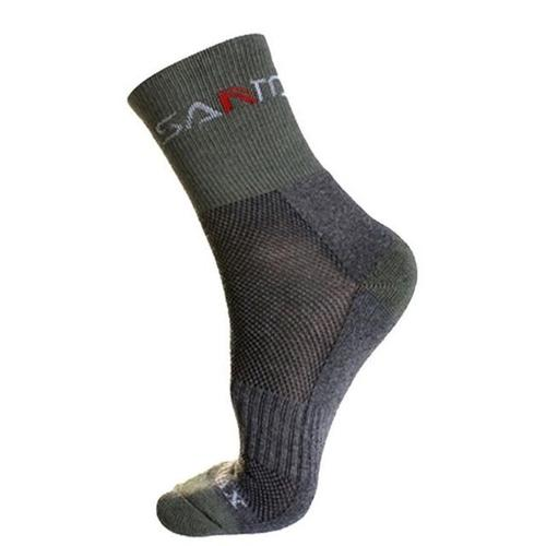Santo Ultra-Light Speed Sock-Hiking Socks-Santo-Green-39-45-PanzerCases