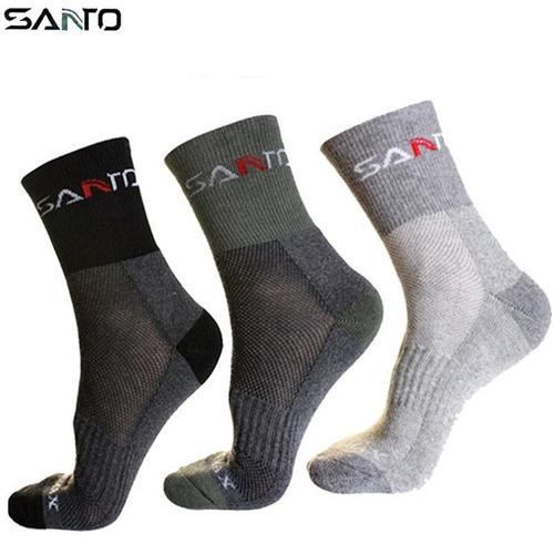 Santo Ultra-Light Speed Sock-Hiking Socks-Santo-PanzerCases