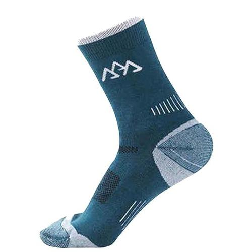 Santo Ultra Thick Summit Sock-Hiking Socks-Santo-Green-39-45-PanzerCases