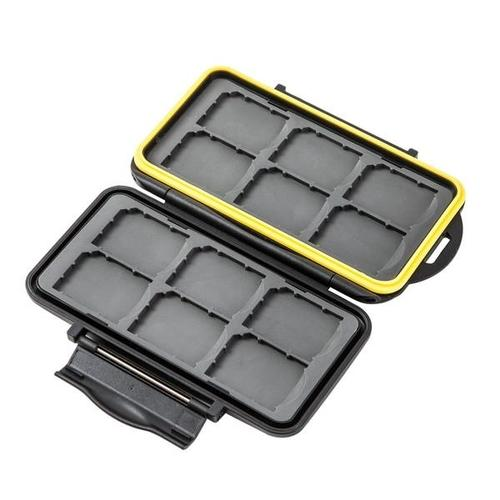 SD MK-1 - SD Memory Card Case-SD Card Case-PanzerCases-PanzerCases