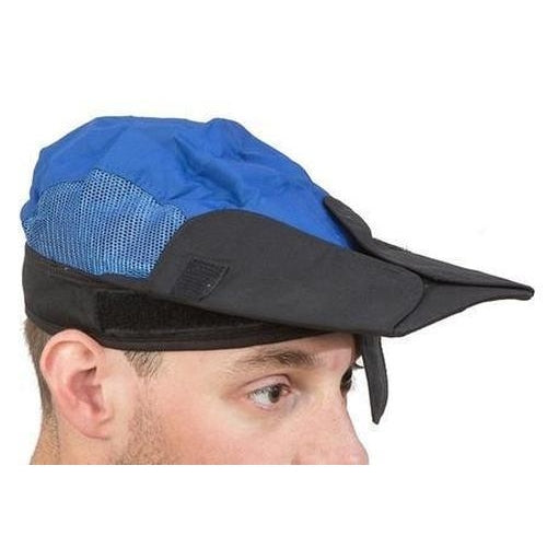 Shooting Cap - Model 16-Shooting Hats-Centaur Target Sports-PanzerCases