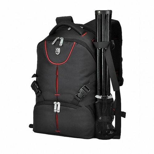 Sinpaid 'City' Professional Photography Rucksack-Camera Bags-Sinpaid-PanzerCases