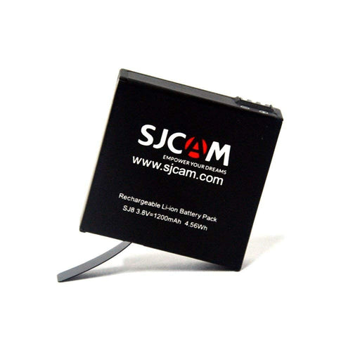 SJCAM SJ8 Battery-Camera Accessory-SJCAM-PanzerCases