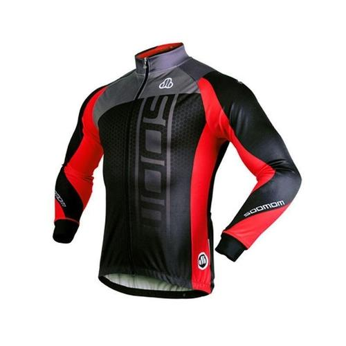SOBIKE 'Blast' Waterproof & Windproof Cycling Jacket-Cycle Jackets-SOBIKE-PanzerCases