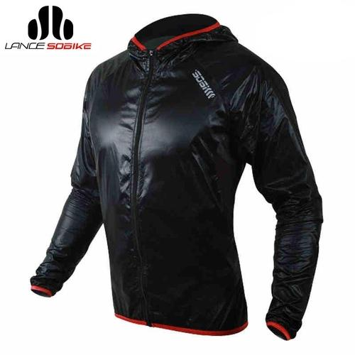 SOBIKE 'Typhoon Superlight Waterproof & Windproof Cycling Jacket-Cycle Jackets-SOBIKE-PanzerCases