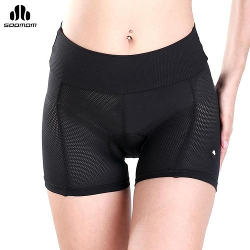 SOBIKE Women's Lightweight Under Shorts-Cycle Underwear-SOBIKE-PanzerCases