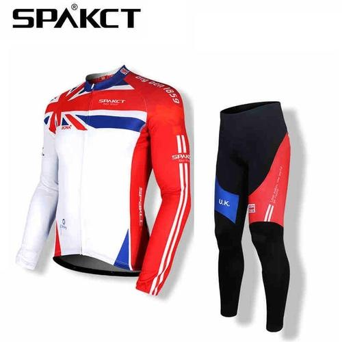 Spakct GB Long Sleeve Cycle Set-Cycle Sets-Spakct-PanzerCases 9c97e8bd2