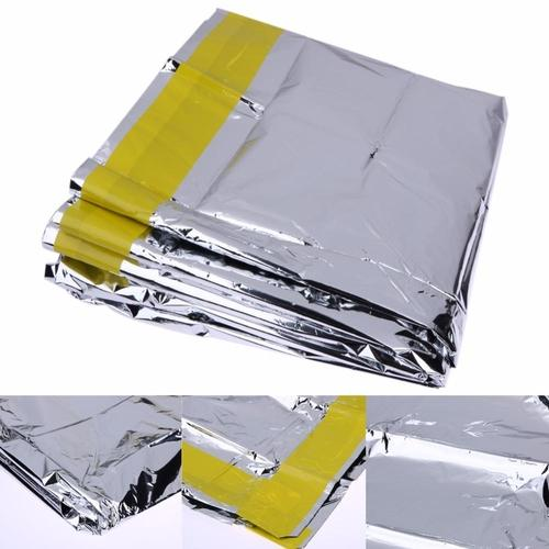 Ultralight Aluminium Foil Emergency Survival Bag-Emergency-ASO-PanzerCases