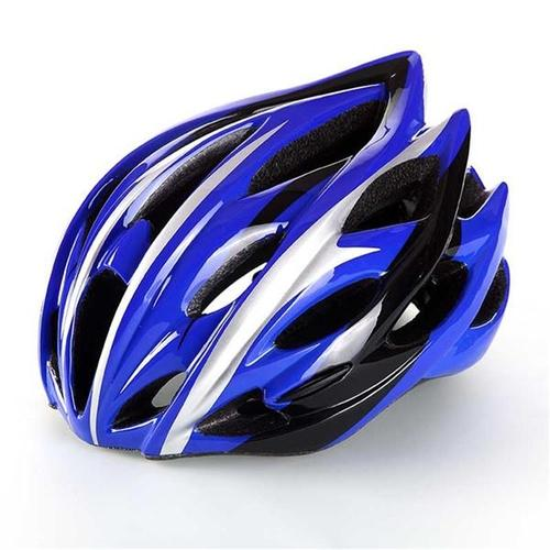 West Biking 8045 Ultralight Breathable Unisex Bike Helmet-Cycle Helmet-West Biking-Blue-PanzerCases