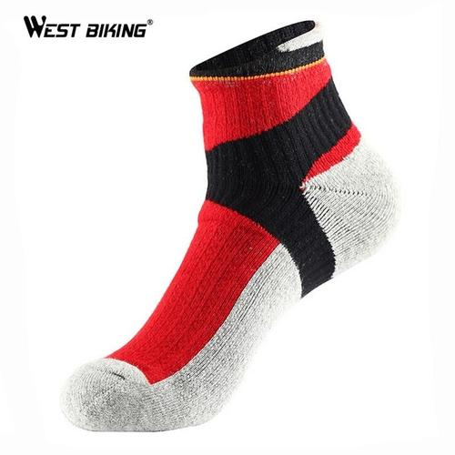 West Biking Cycle Ankle Sock-Cycle Socks-West Biking-PanzerCases