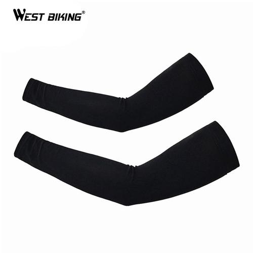 West Biking Lightweight UV Protective Arm Warmers-Arm Warmers-West Biking-PanzerCases