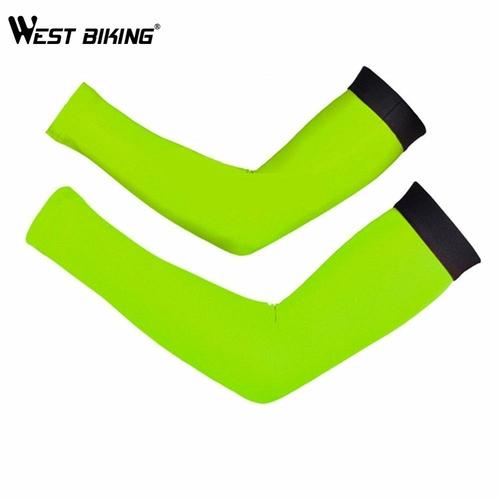 West Biking Regulate Arm Sleeve-Arm Warmers-West Biking-PanzerCases