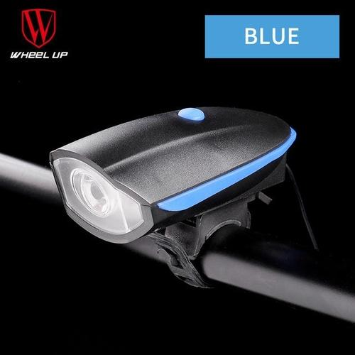 Wheel Up 240 Lumen Intelligent Headlight System-Front Lights-Wheel Up-Blue-PanzerCases