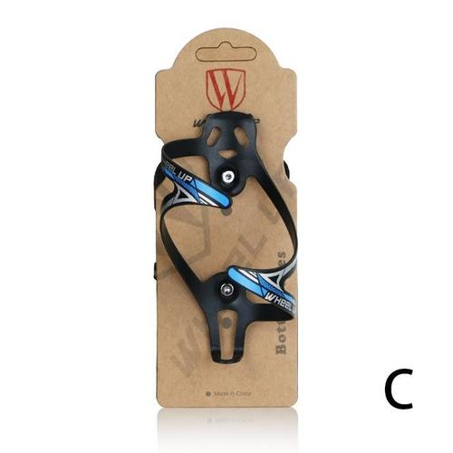 Wheel Up Ultralight Bottle Cage-Bottle Cages-Wheel Up-Blue-PanzerCases