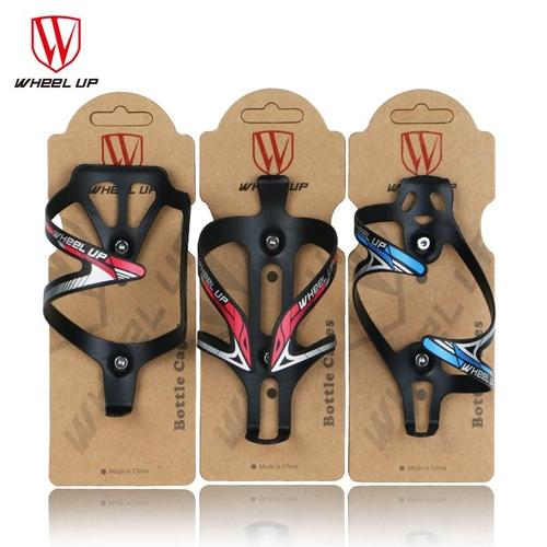 Wheel Up Ultralight Bottle Cage-Bottle Cages-Wheel Up-PanzerCases