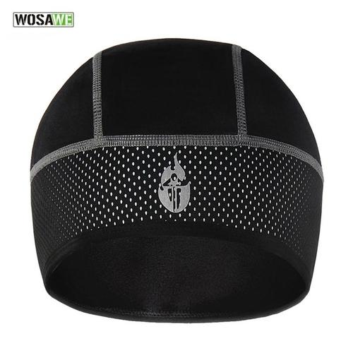 Wosawe Windstopper Cycling Hat-Bike Headwear-Wosawe-PanzerCases