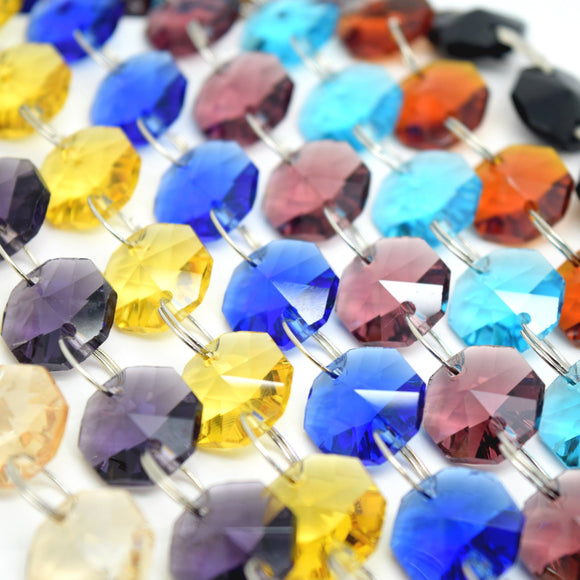 Shop our Huge selection of Octagon Beads