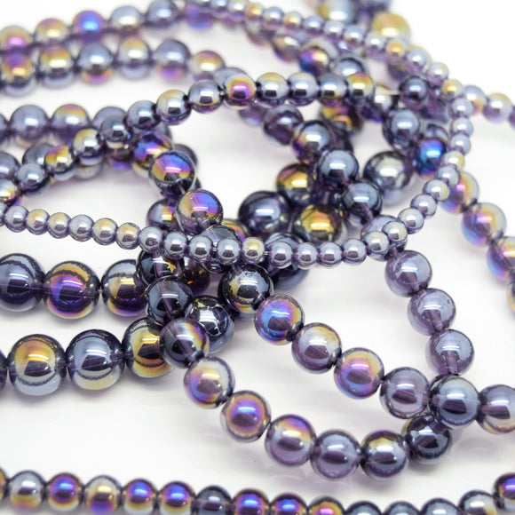 Shop our Huge selection of Round Beads