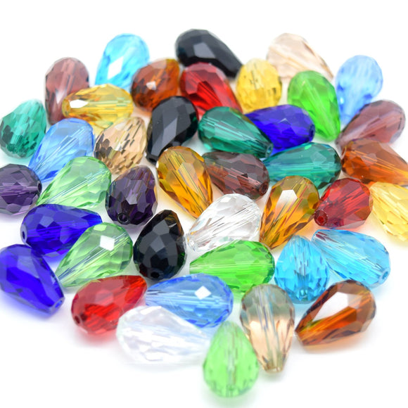 Shop our Huge selection of Teardrop Beads