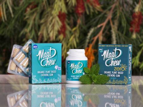 $19 Mast Chew Package