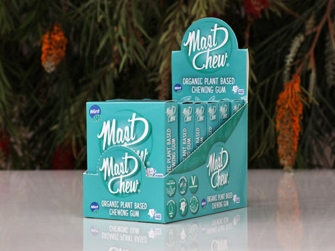 Mast Chew Blister Pack x 6