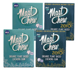 2 x Mast Chew and 2 x Mast Chew ZERO $22 deal