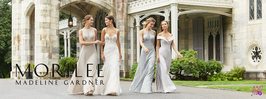 Morilee Bridesmaids Dresses