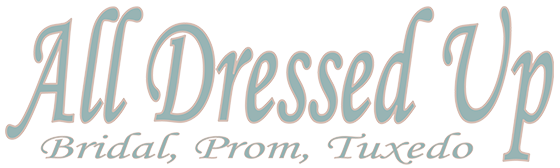 All Dressed Up - Bridal Prom Tuxedo